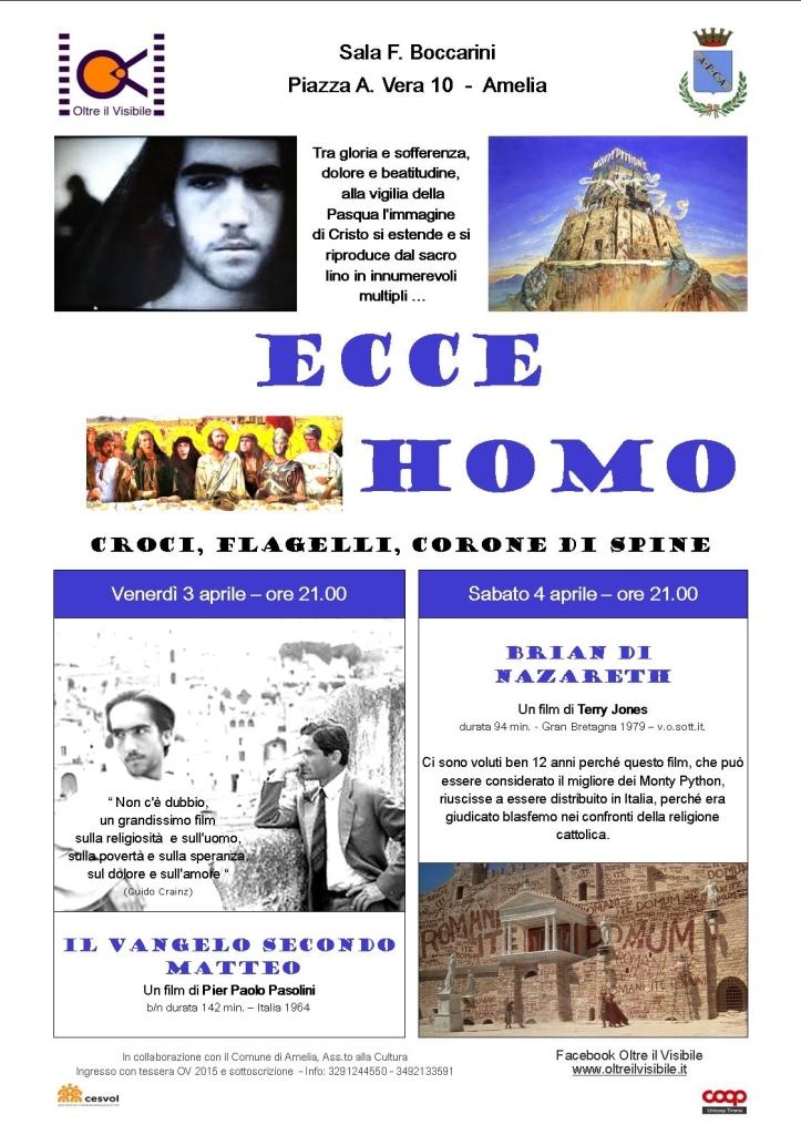 Ecce Homo web